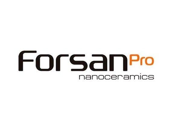Forsan nanoceramics
